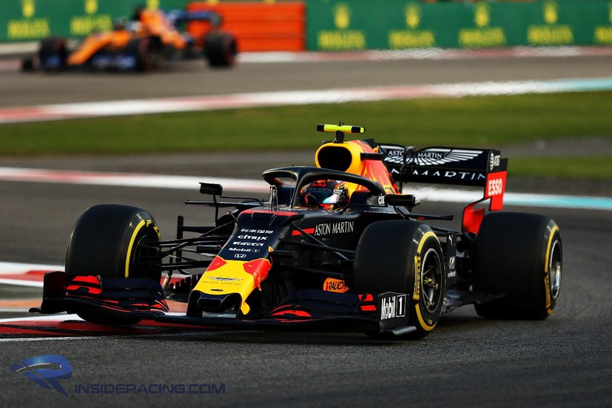 Horner rules out Hamilton at Red Bull, expects Mercedes stay in 2021