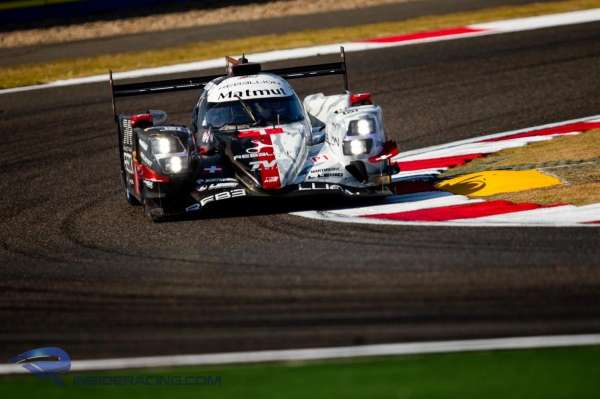 4 Hours of Shanghai 2019 - LMP1 pole position fight analysis by Allan McNish