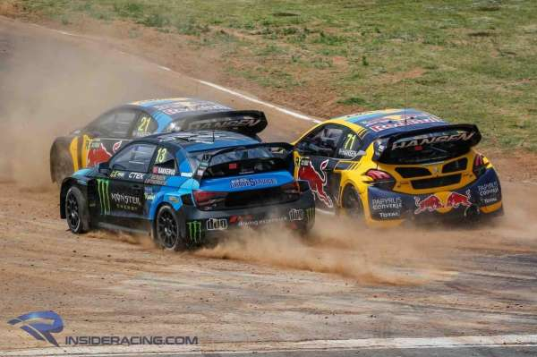 World RX: Final of South Africa 2019