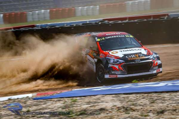 World RX of South Africa 2019: Q1 & Q2 highlights