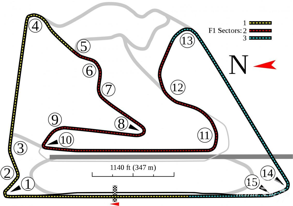 2000px Bahrain International Circuit Grand Prix LayoutJPEG