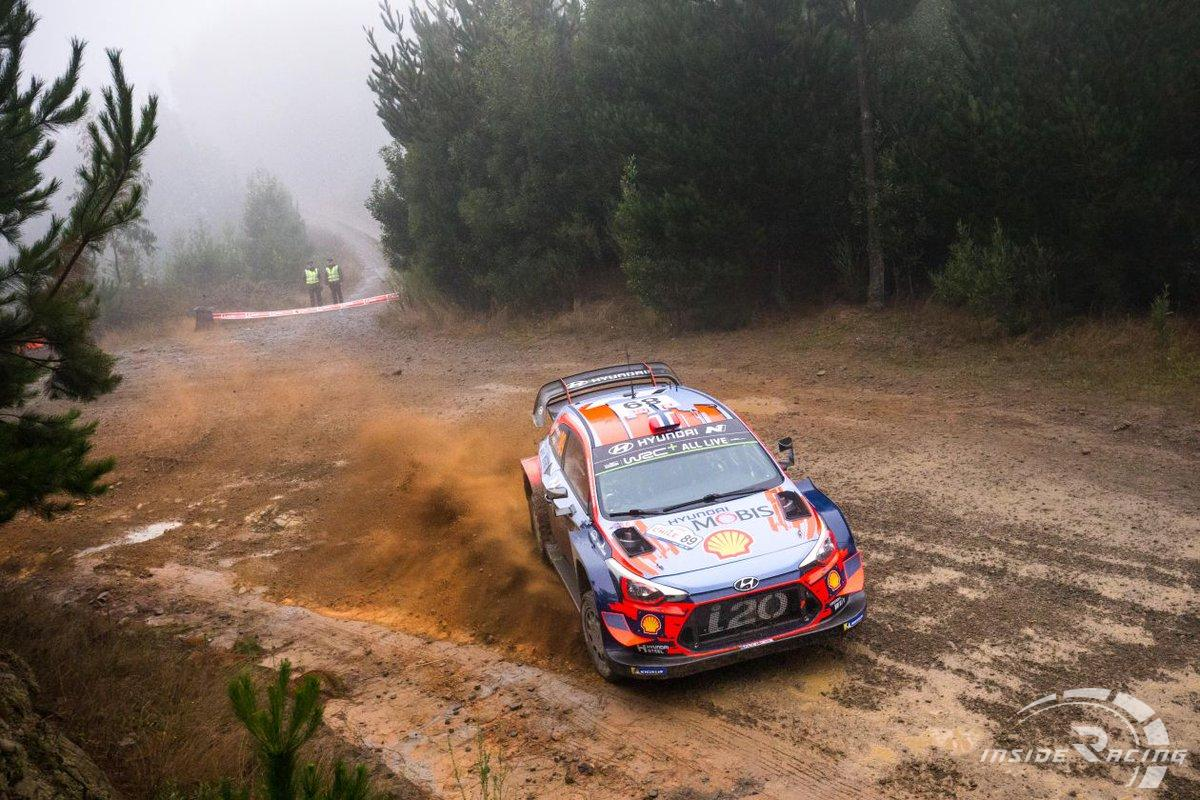 WRC - cover
