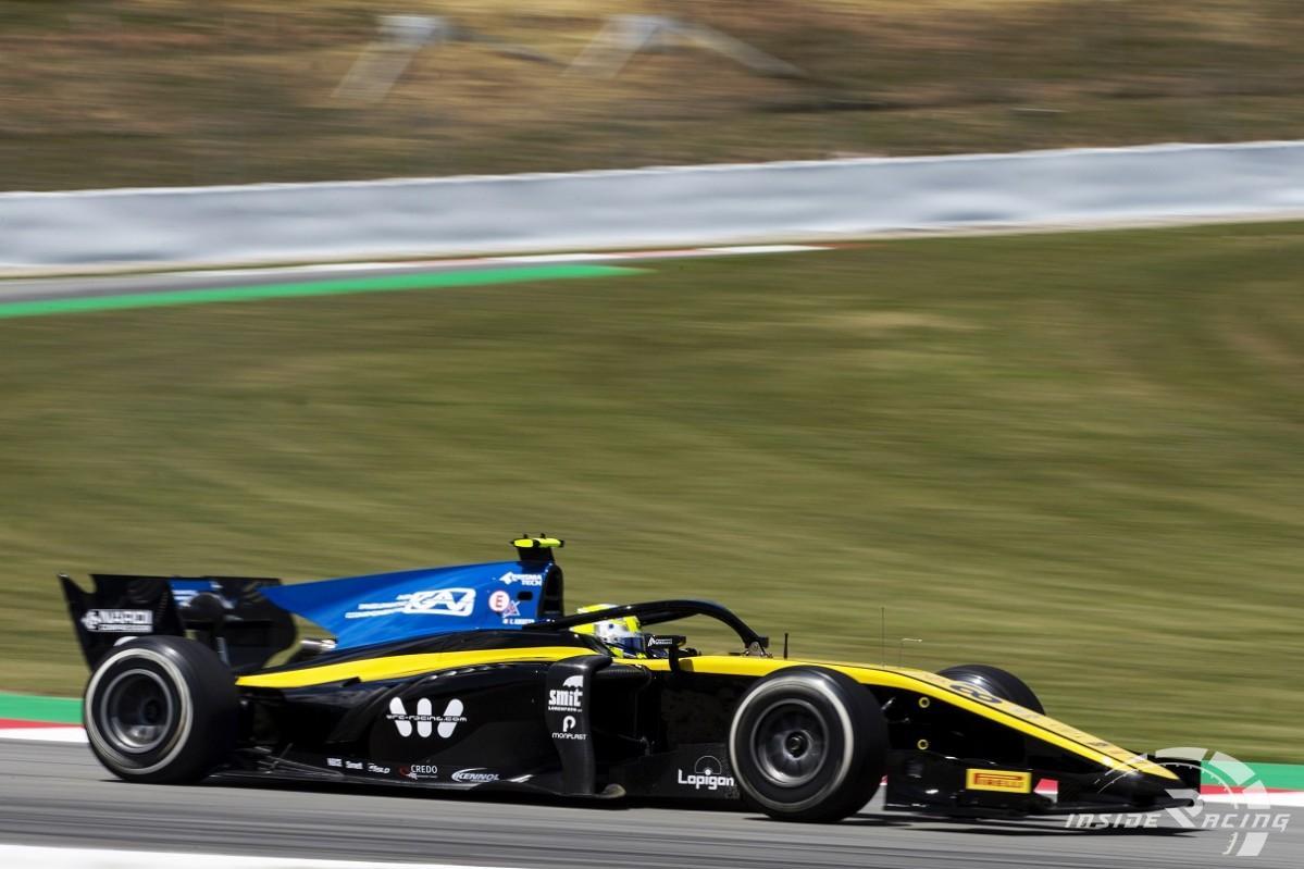 Formula 2 - cover
