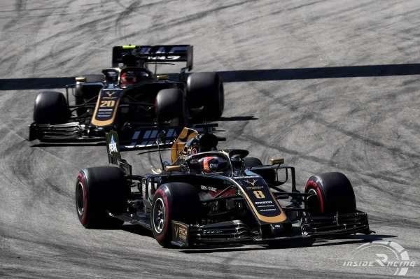 Haas enjoy Barcelona 'boost' but fear it may not last in Monaco