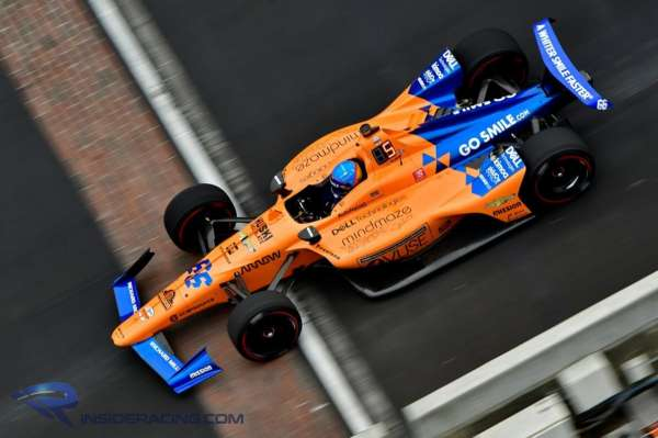 McLaren: IndyCar project brings commercial and technical benefit to F1 team