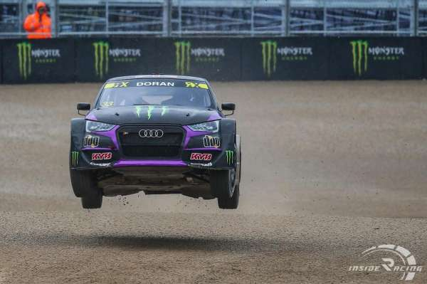 World RX - cover