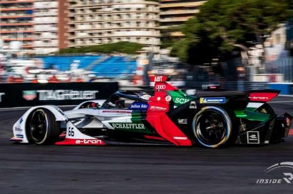 Formula E cover image