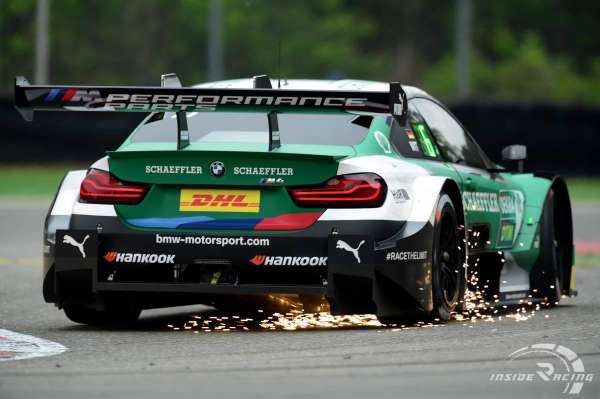 DTM cover image