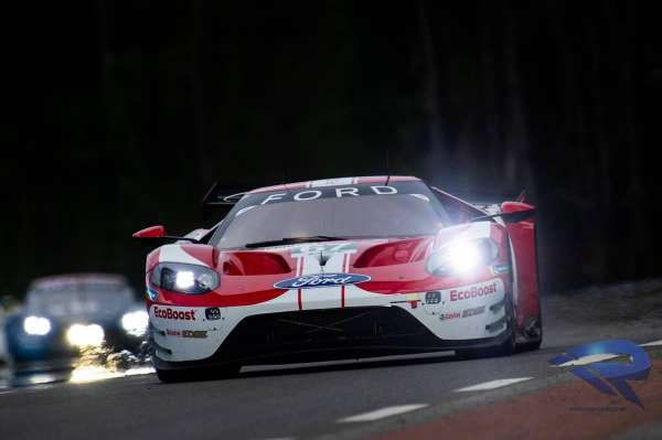 24 hours of Le Mans 2019 - Qualifying Session 3 highlights