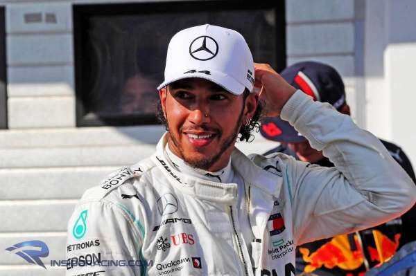Hamilton wants to know why Mercedes weren't 'perfect' despite dominant 2019