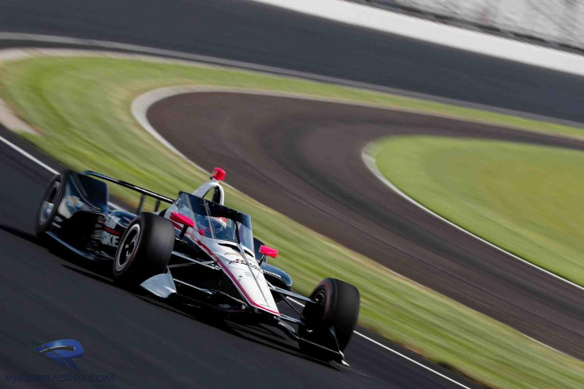 IndyCar set to restart Saturday in Fort Worth