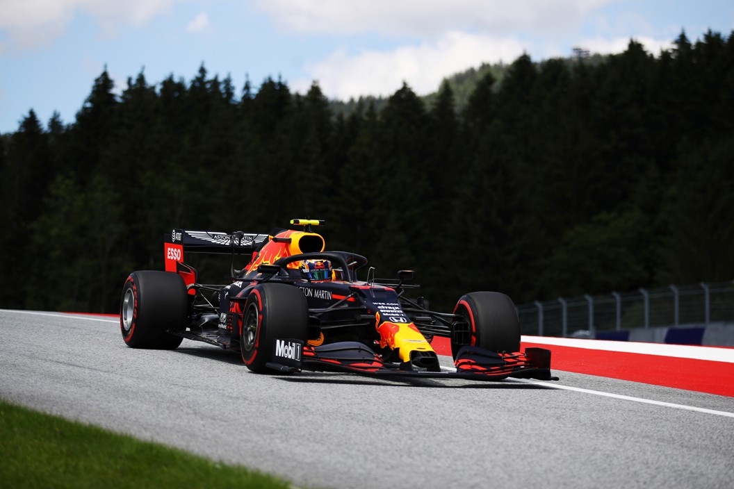 Red Bull's protest against Mercedes DAS system rejected