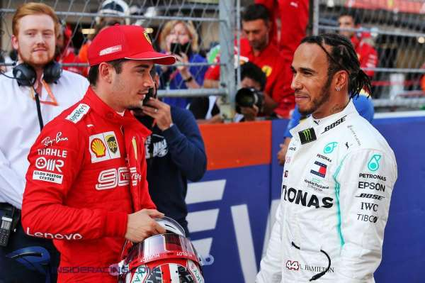 Briatore tells Ferrari: Focus on Leclerc and the car, not Hamilton