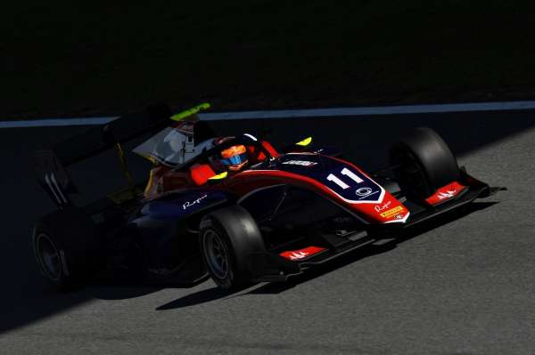 Novalak ends Barcelona post-season testing on top, ahead of Doohan in Trident one-two