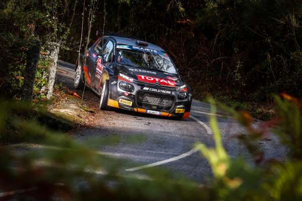Lukyanuk wins after sensational three-way final-stage