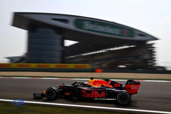 F1 to discuss Chinese GP fate on Wednesday as Russia swap idea nixed