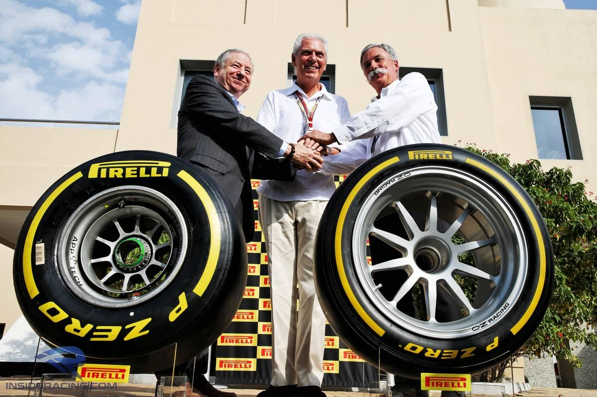 Pirelli reveal 2021 tyre testing plan after Leclerc outing at Jerez
