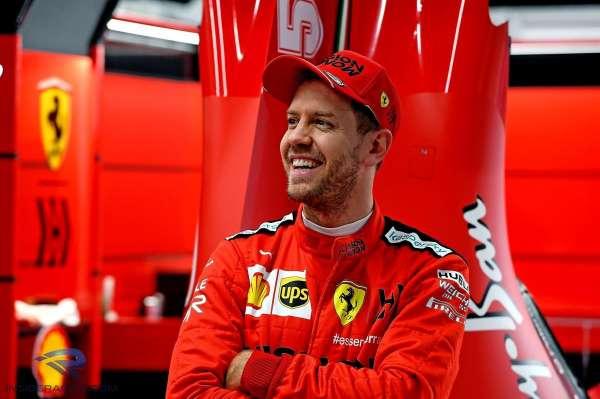 Vettel & Ferrari agree to mutually part ways after 2020 F1 season