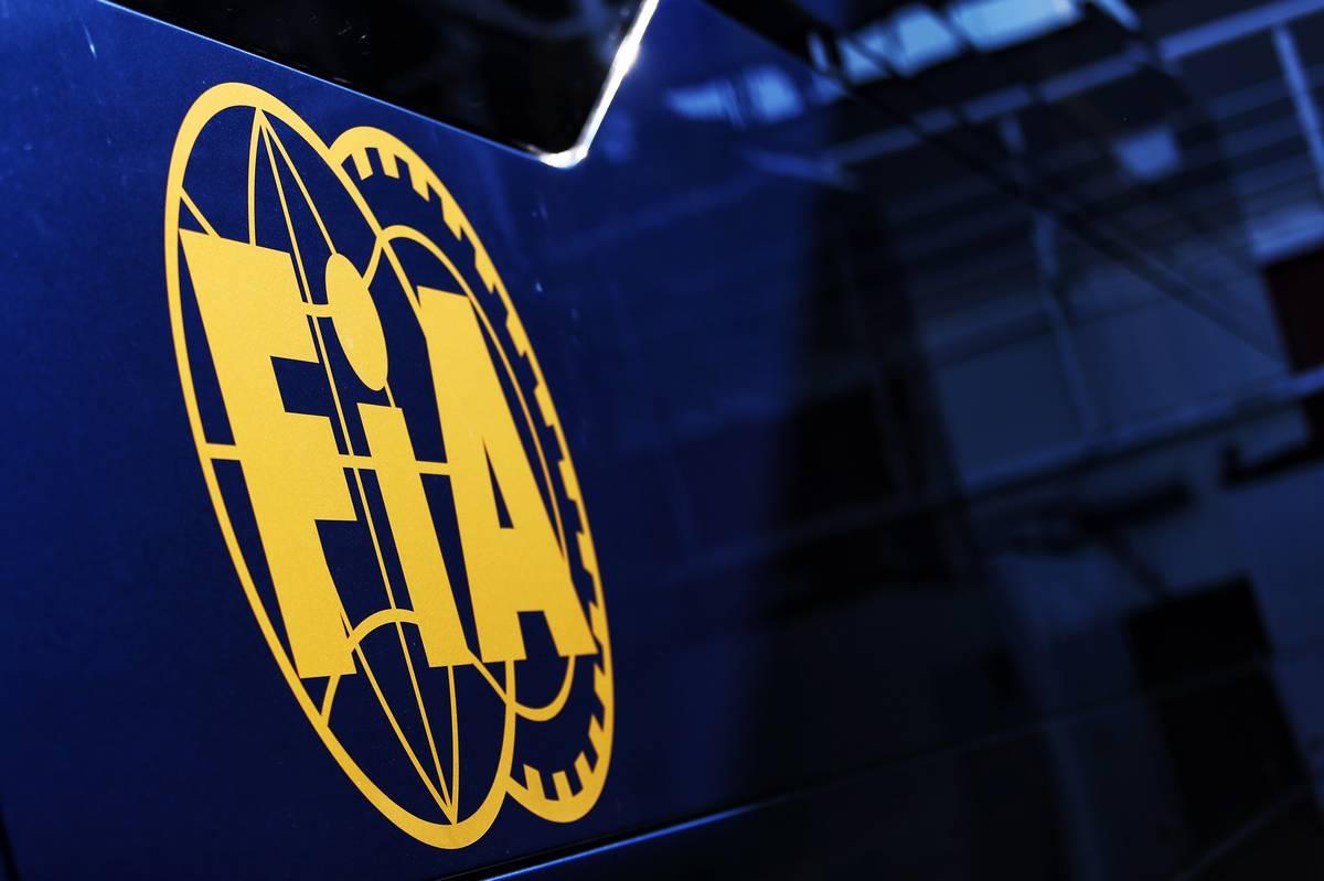 PitLane Motor | La FIA toma una serie de medidas para limitar el ...
