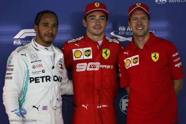 Why signing Hamilton is actually still the most Ferrari thing to do for 2021