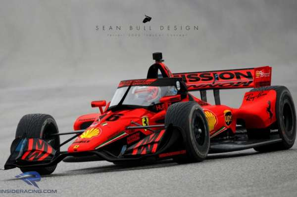 Ferrari rules out IndyCar project 'anytime soon' after initial talks