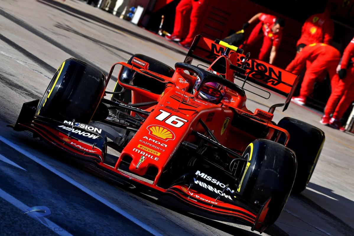 Report: Ferrari reach key stage with 2020 car as early issues fade