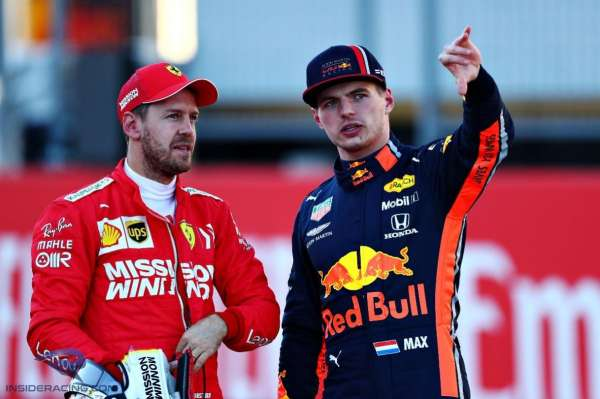 Marko: I can't imagine Vettel and Verstappen together at Red Bull