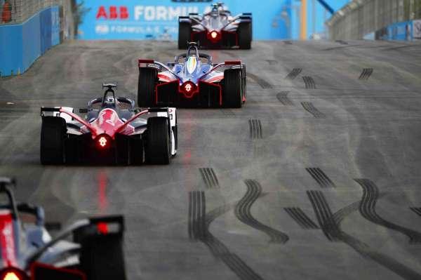 Formula E announces second set of races for 2020/21 season
