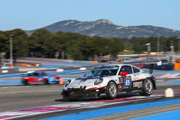 Paul Ricard set to replace Spa-Francorchamps on the 2021 calendar
