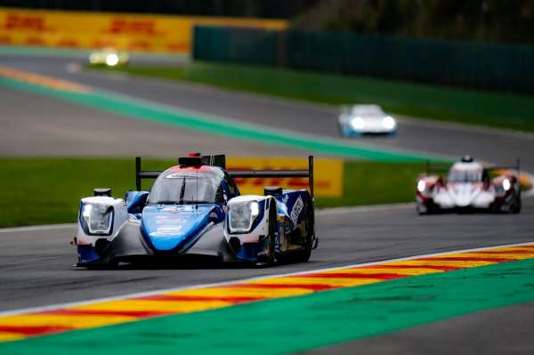 WEC | 6 Hours of Spa-Francorchamps - Race highlights
